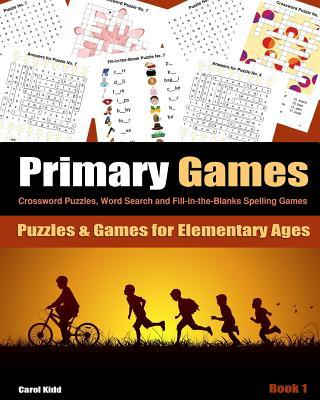 Primary Games Book 1