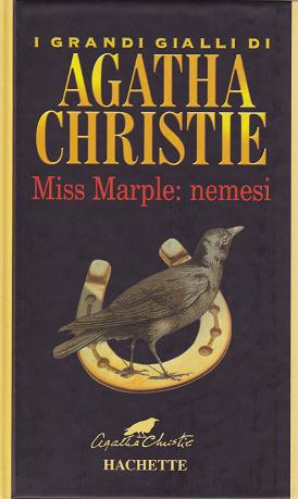 Miss Marple: nemesi