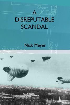 A Disreputable Scandal