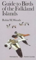 Guide to birds of the Falkland Islands