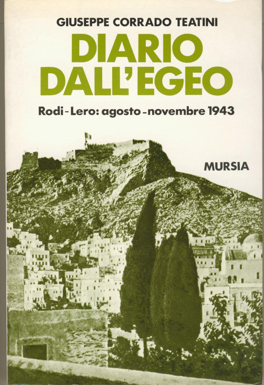 Diario dall'Egeo