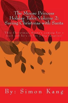 Saving Christmas With Santa