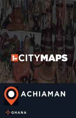 City Maps Achiaman Ghana