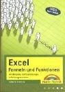 Excel Formeln und Funktionen