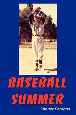 Baseball Summer