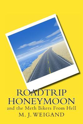 Roadtrip Honeymoon