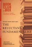 Bookclub-in-a-Box Discusses The Reluctant Fundamentalist, a novel by Mohsin Hamid
