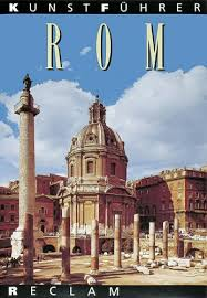 Kunstführer Rom.