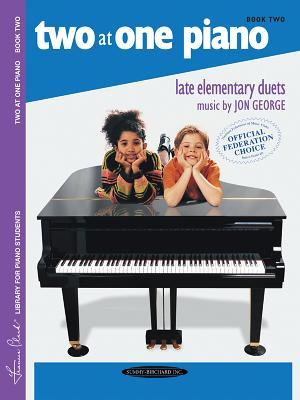 Two at One Piano/Book 2