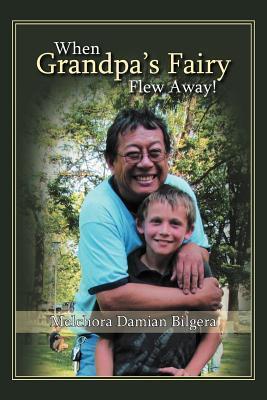 When Grandpa's Fairy Flew Away