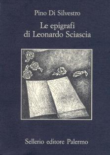 Le epigrafi di Leonardo Sciascia