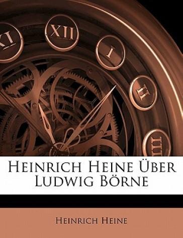 Heinrich Heine Über...