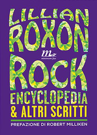 Rock encyclopedia & altri scritti