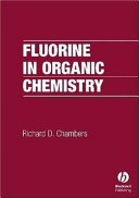 Fluorine in Organic Chemistry