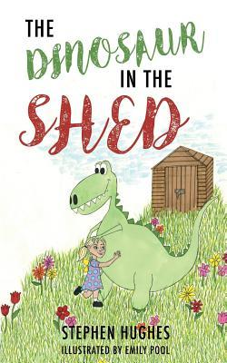 The Dinosaur in the Shed