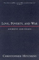 Love,Poverty and War