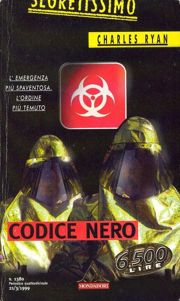 Codice Nero