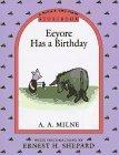 Eeyore Has a Birthda...