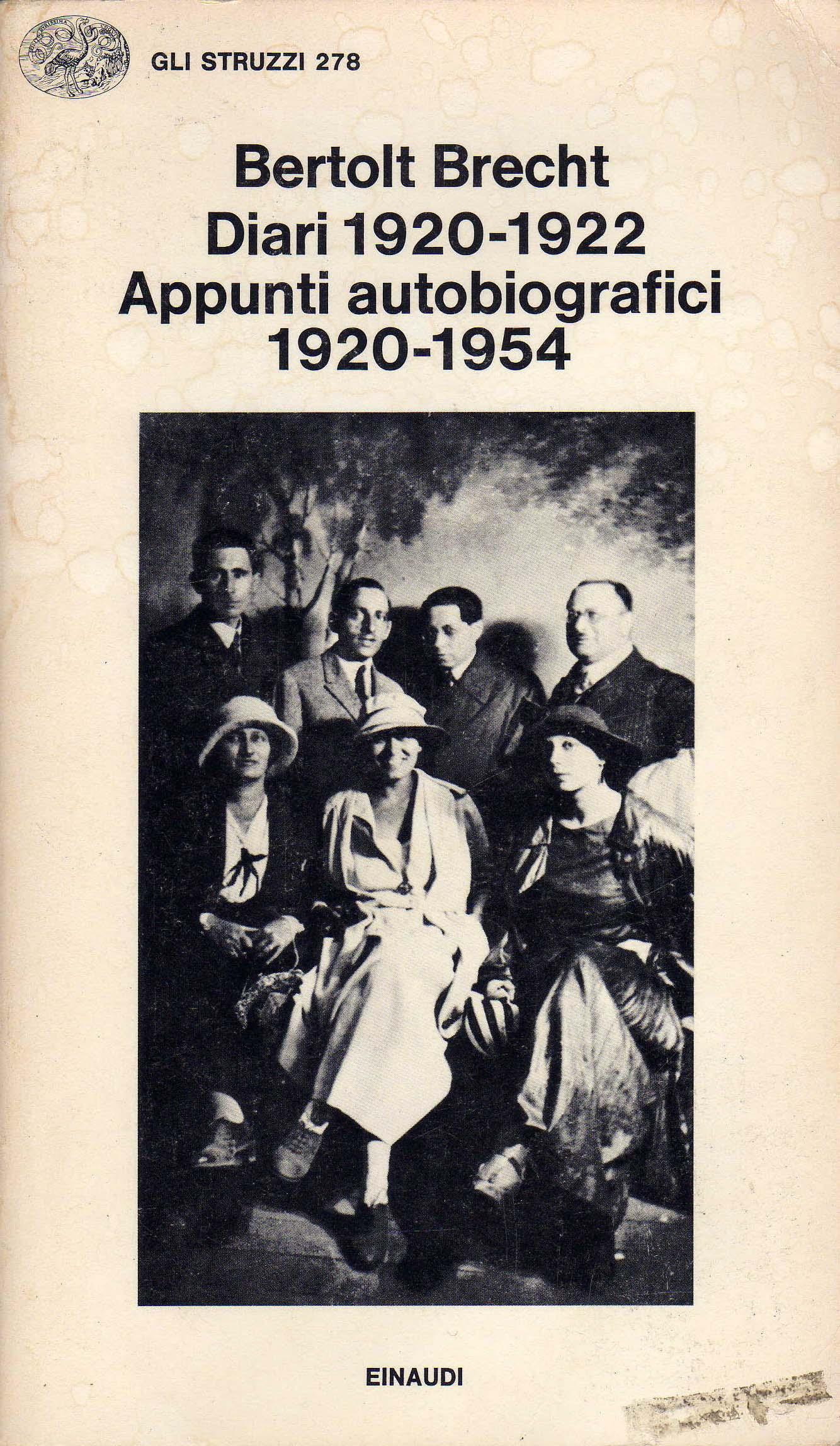 Diari 1920-1922 Appu...