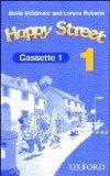 Happy Street: Cassettes Level 1