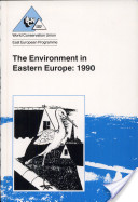 The Environment in Eastern Europe