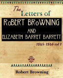 The Letters of Rober...