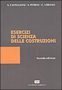 Esercizi di scienza delle costruzioni