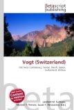 Vogt (Switzerland)