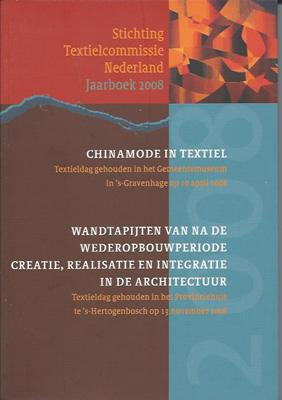 Jaarboek 2008