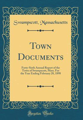 Town Documents