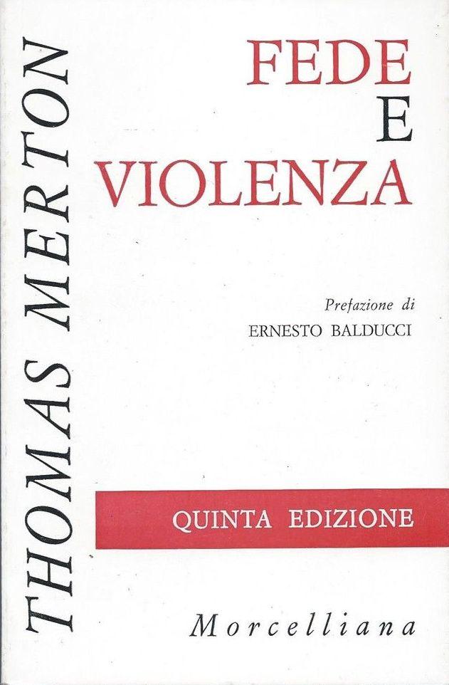 Fede e violenza