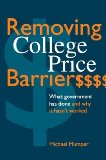 Removing College Price Barriers