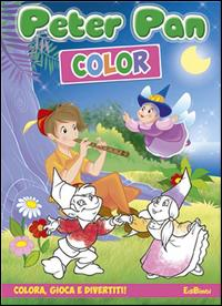 Peter Pan color