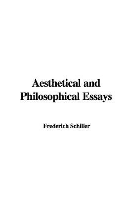 Aesthetical And Phil...