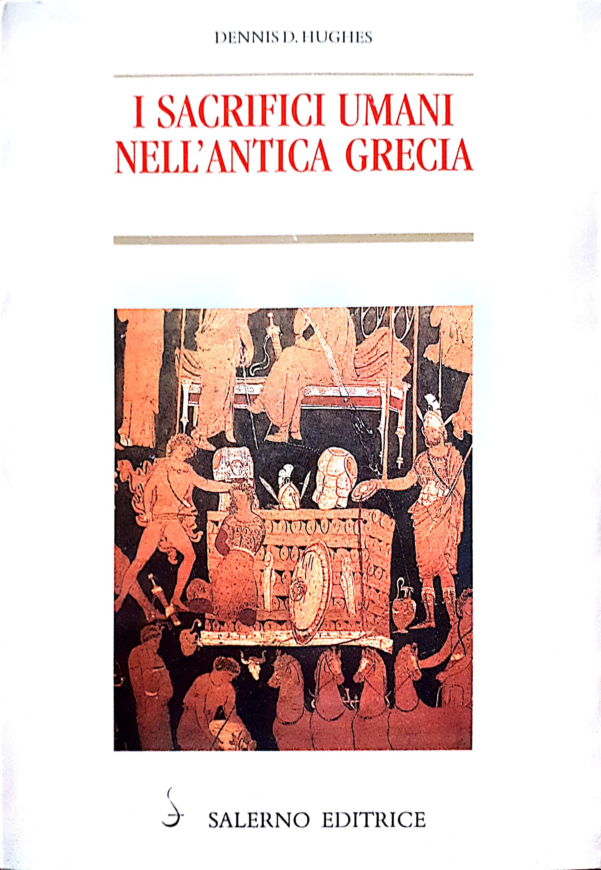 I sacrifici umani nell'antica Grecia