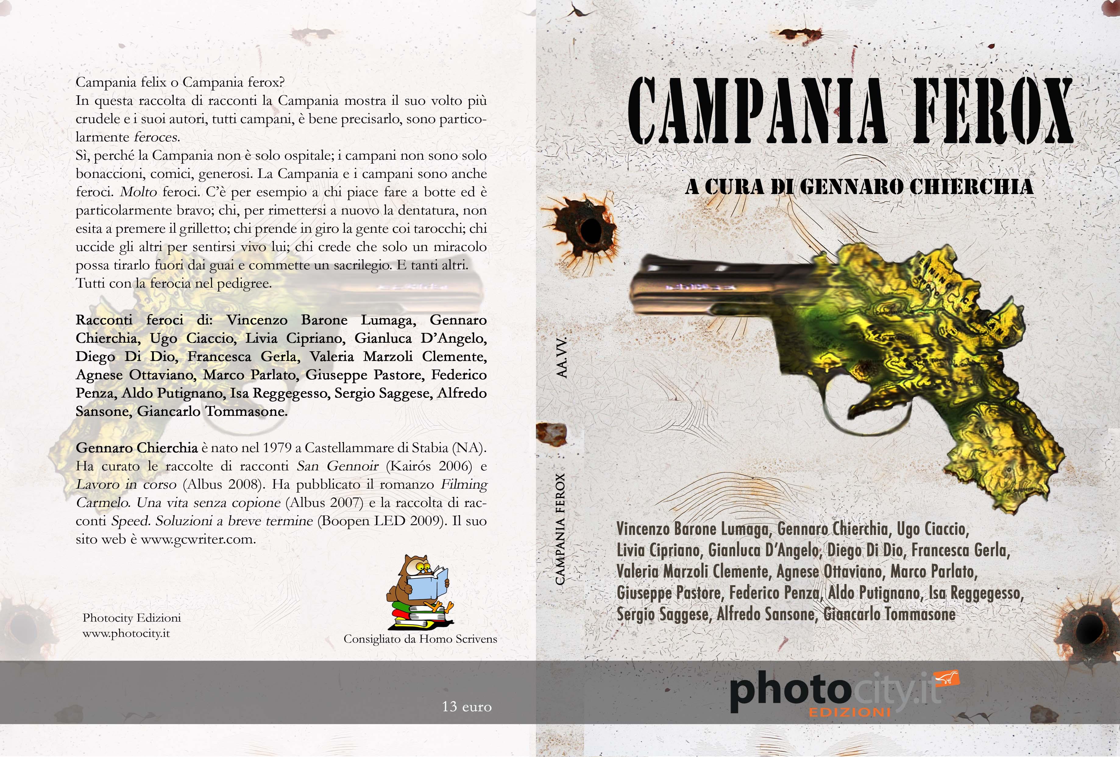Campania Ferox