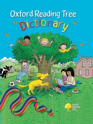 Oxford Reading Tree Dictionary Big Book (2008 edition)