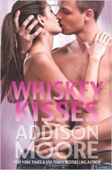 Whiskey Kisses
