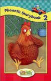 Sing, Spell, Read and Write Level One Storybook 2 '04c