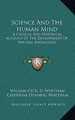 Science and the Human Mind