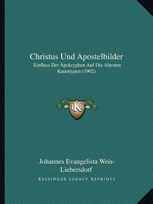 Christus Und Apostelbilder
