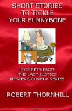 Short Stories to Tickle Your Funnybone