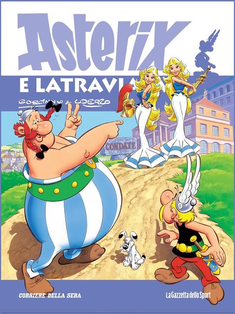 Asterix n. 30
