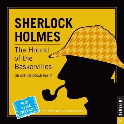 Sherlock Holmes 2016...