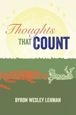Thoughts That Count