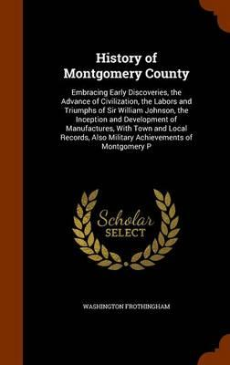 History of Montgomer...