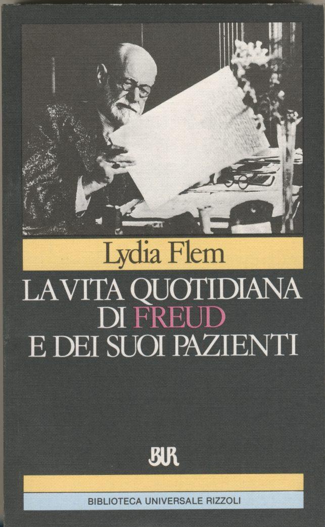 La vita quotidiana di Freud e dei suoi pazienti