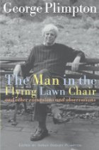 The Man in the Flying Lawn Chair