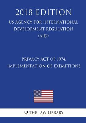 Privacy Act of 1974,...