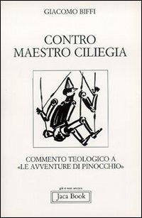 Contro Maestro Ciliegia